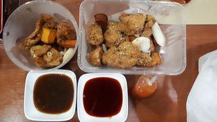 Foto - Makanan di Chir Chir oleh Alvin Johanes