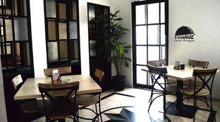 Foto 2 - Interior di Aroma Sedap oleh IG: FOODIOZ