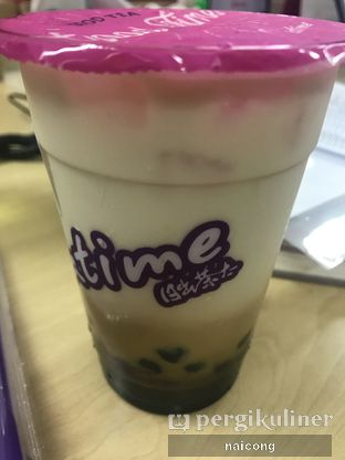Foto review Chatime oleh Icong  1
