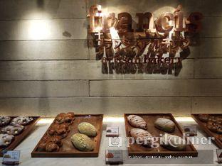 Foto review Francis Artisan Bakery oleh Mikhael Gregorius Joesman 3