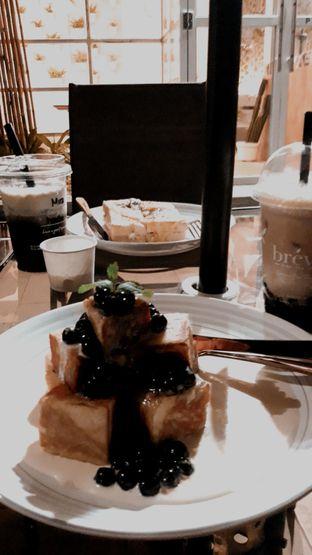 Foto - Makanan di Breve oleh dyahanggrainii