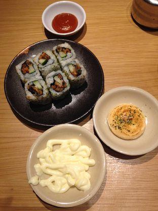 Foto review Sushi Tei oleh Almira  Fatimah 5