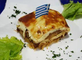 Yuk Kenali Rasa Khas dari Masakan Yunani!
