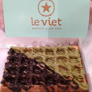 Foto 1 - Makanan di Le Viet oleh Vionna & Tommy