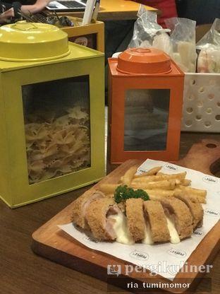 Foto 3 - Makanan di The People's Cafe oleh Ria Tumimomor IG: @riamrt