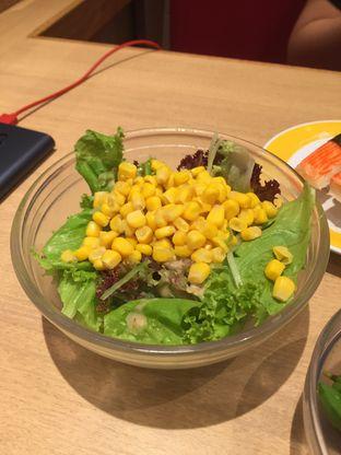 Foto 2 - Makanan di Genki Sushi oleh Wawa | IG : @foodwaw