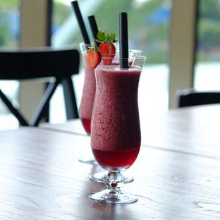 Foto 1 - Makanan di Abraco Bistro & Bar oleh Reinard Barus