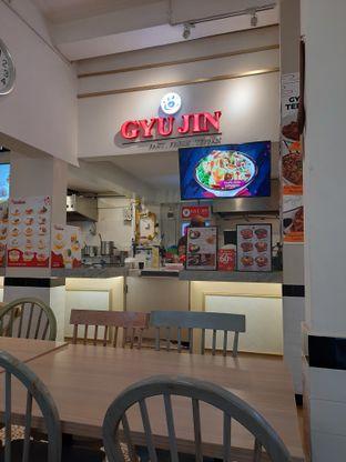 Foto review Gyu Jin Teppan oleh Stefy Tan 3
