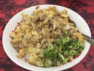 Foto - Makanan di Bubur Ayam Spesial Keluarga Pak Beng oleh Marsha Sehan
