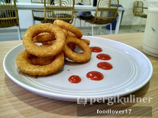 Foto 3 - Makanan di Kata Kopi oleh Sillyoldbear.id