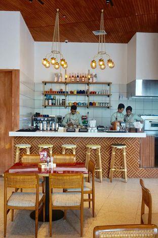 Foto 8 - Interior di Cafelulu oleh yudistira ishak abrar