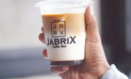 Jabrix Coffee Bar