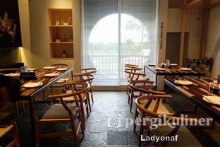 Foto 1 - Interior di Torigen oleh Ladyonaf @placetogoandeat