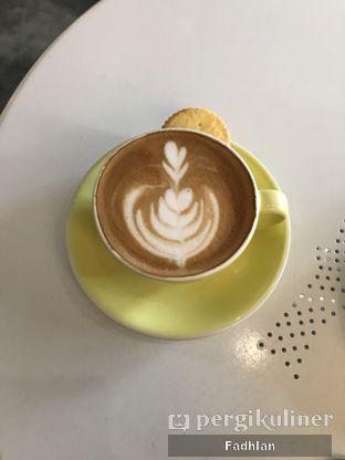Foto 2 - Makanan di Numo Art & Coffee oleh Muhammad Fadhlan (@jktfoodseeker)