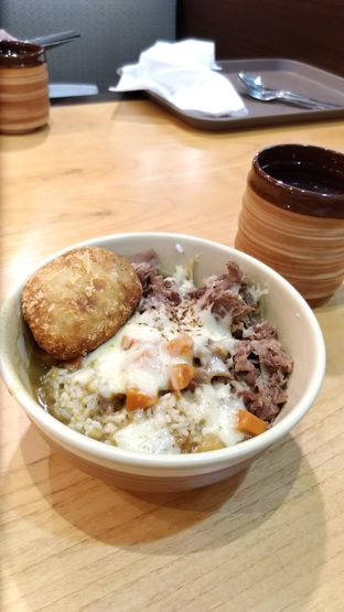 Foto review Donburi Ichiya oleh Vania Maya 1