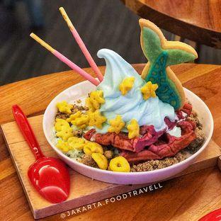Foto review Shirokuma oleh hanzel christheo @jakarta.foodtravell 1