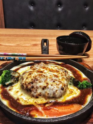 Foto 1 - Makanan di Mottomoo oleh Astrid Huang | @biteandbrew