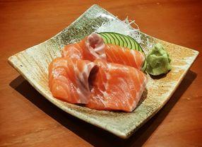 Manfaat Salmon dan Tuna Sashimi Bagi Kesehatan