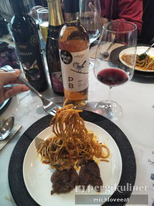 Foto 82 - Makanan di Porto Bistreau oleh Mich Love Eat
