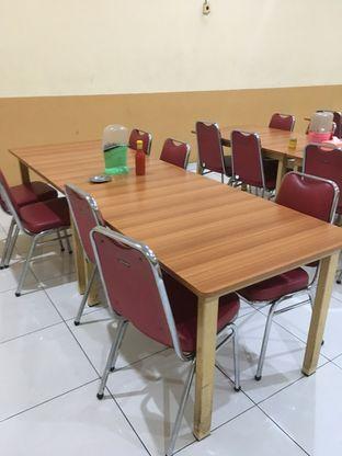 Foto 4 - Interior di Rumah Makan & Seafood 99 oleh Prido ZH