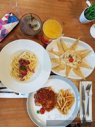 Foto 1 - Makanan di Delapan Padi oleh praptanta rikintokoadi
