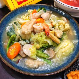 Foto review Cahaya Timur Restoran oleh Lydia Adisuwignjo 2