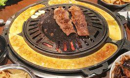 Galbisal Korean BBQ