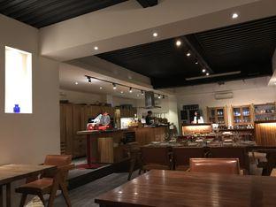 Foto 9 - Interior di Javanegra Gourmet Atelier oleh Nina Gouw