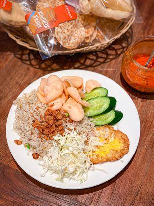 Foto - Makanan di Kafe Betawi oleh Indra Mulia
