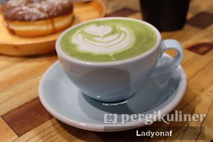 Foto 1 - Makanan di Daily Press Coffee oleh Ladyonaf @placetogoandeat