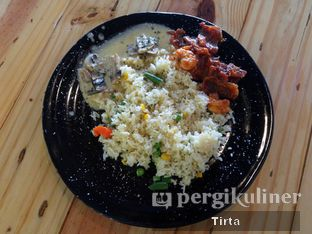 Foto 8 - Makanan di Monchitto Gourmet Pizza oleh Tirta Lie