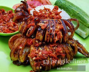 Foto 7 - Makanan di Ayam & Seafood EGP oleh Asiong Lie @makanajadah