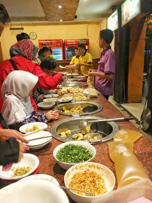 Bakso Enggal Malang Burangrang Bandung Lengkap Menu Terbaru Jam Buka No Telepon Alamat Dengan Peta