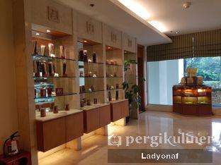 Foto 14 - Interior di Gourmet - Hotel Borobudur oleh Ladyonaf @placetogoandeat