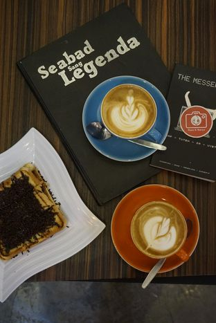 Foto 8 - Makanan di Nationalism Coffee Brewers oleh yudistira ishak abrar