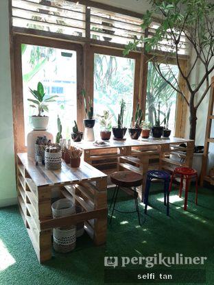 Foto 4 - Interior di Katong Kedai Kopi oleh Selfi Tan
