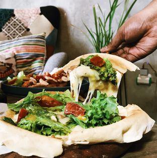 Foto 1 - Makanan di Kona Koffie & Eatery oleh Della Ayu
