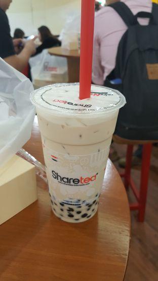 Foto review Sharetea oleh Vising Lie 1