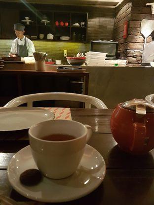 Foto 3 - Makanan di Ocha & Bella - Hotel Morrissey oleh lala tan