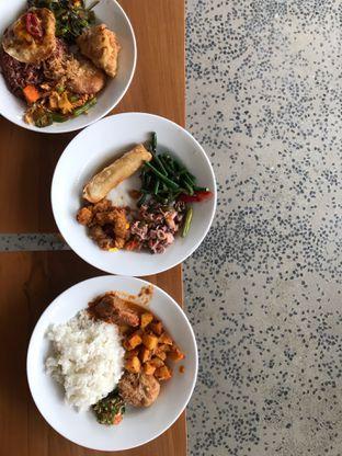 Foto 1 - Makanan di Warung Nako oleh yudistira ishak abrar