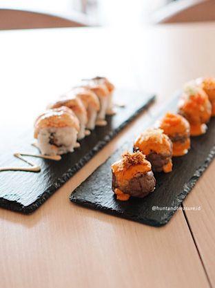 Foto 1 - Makanan di Sekai Sushi & Shabu oleh Huntandtreasure.id