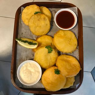 Foto 21 - Makanan di Mokka Coffee Cabana oleh Levina JV (IG : @levina_eat & @levinajv)