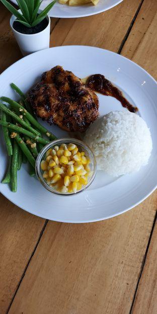 Foto 9 - Makanan di Pepperloin oleh om doyanjajan