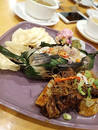 Foto 6 - Makanan di Wyl's Kitchen - Veranda Hotel Pakubuwono oleh Gabriel Yudha | IG:gabrielyudha