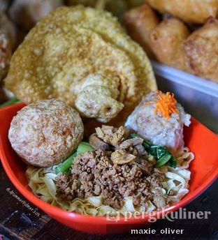 Foto review Bakmi Amoy oleh Drummer Kuliner 1