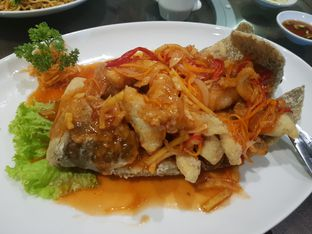 Foto review Guilin Restaurant oleh Kezia Tiffany 3