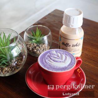 Foto 5 - Makanan di Meanwhile Coffee oleh Ladyonaf @placetogoandeat