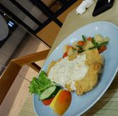 Foto di Mokka Coffee Cabana