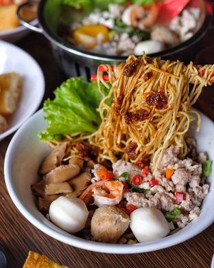Foto review Ming Fa oleh om doyanjajan 6