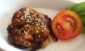Ayam Tulang Lunak Hayam Wuruk